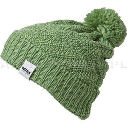 Winter Hat DEVICE Satila Green New