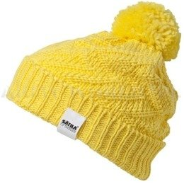 Winter Hat DEVICE Satila Yellow New