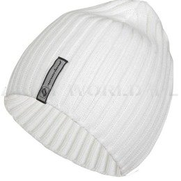 Winter Hat K-PAX Neverland White New