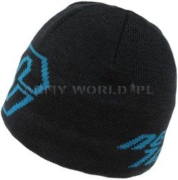 Winter Hat LASER Neverland Wind Prevent Black New