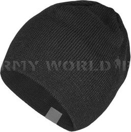 Winter Hat MAGNUM Neverland Black New