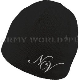 Winter Hat NATASHA Neverland Black New