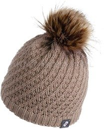 Winter Hat  PERLA Neverland Beige New