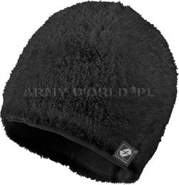 Winter Hat POLARE Neverland Black New