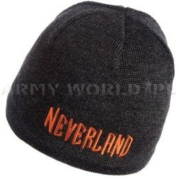 Winter Hat PURE Neverland Grey-Oragne New