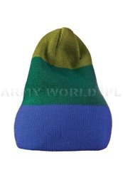Winter Hat VOLTAGE Neverland Blue New