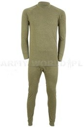 Winter Pilot Special Military Underwear Polish Army Drawers + Shirt 507/MON, 507T/MON, 508/MON Original New