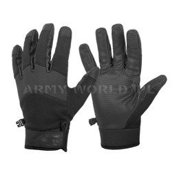 Winter Tactical Gloves Helikon-Tex IDW Mk2 -Black