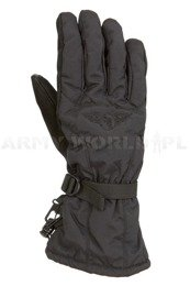 Winter Tactical Gloves SPE With Membrane Porelle Without Inserts Original Used