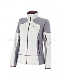 Women's Jacket SoftShell SALTORO Bergaus New