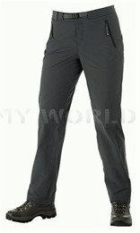 Women's PITZAL PANT AF Berghaus Black New