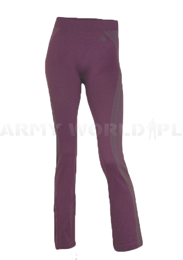 Women's Pants Fit Balance Brubeck Purple Sale