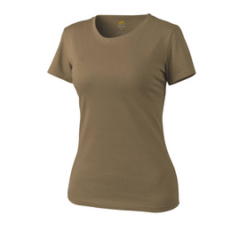 Women's T-shirt Helikon-Tex Coyote New
