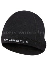 Wool Hat Black Active Hat BRUBECK
