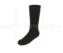 Woolen Dutch Socks Black Orifginal New