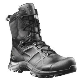 Workwear Boots Haix ® BLACK EAGLE Safety 50 High Gore-tex Black New II Quality