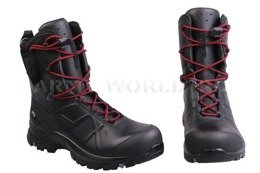 Workwear Boots Haix ® BLACK EAGLE Safety 50 High P Gore-tex Art. No. 620016 Black New III Quality