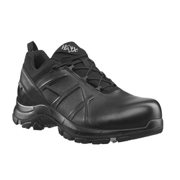 Workwear Boots Haix ® BLACK EAGLE Safety 50 Low Gore-tex Black New