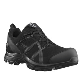 Workwear Boots Haix ® lack Eagle Safety 40 Low Gore-tex Art. Nr. 610010 Black New