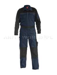 Workwear Coveralls Speci Navy Blue Original Used