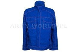 Workwear Jacket MASCOT Multisafe Blue Original Used