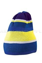 winter Hat HORNET Neverland Blue-Green New