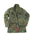 Childish Military Jacket New Model Ranger Flecktarn New