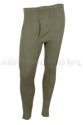Military Drawers Bundeswehr Winter Version Original New