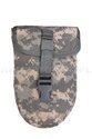 Us Army Folding Shovel Case E-Tool Carrier Pouch Molle UCP Genuine Military Surplus Used