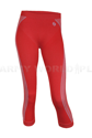 Women's Pants 3/4 Balance Red BRUBECK Sale