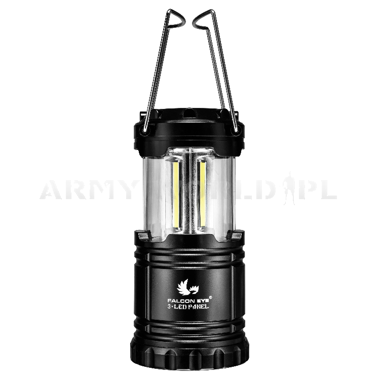 Camping Lantern Falcon Eye Turtop Mactronic 150 lm New | MILITARY