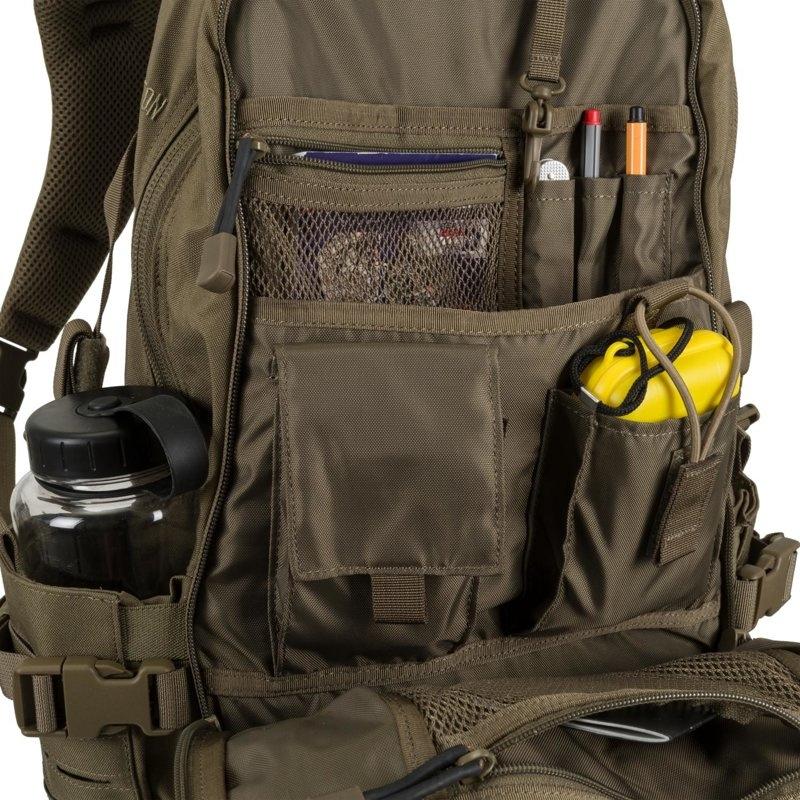 44c507ac5420a ... Dragon Egg MK II Backpack Cordura Direct Action Urban Grey Shadow Grey  New ...