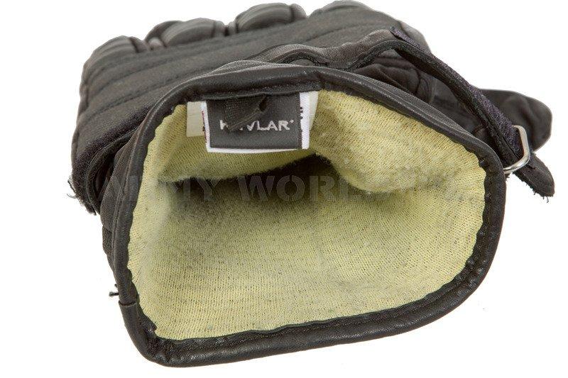 Eska Gloves Kevlar® Black Original New   MILITARY CLOTHING \ Gloves
