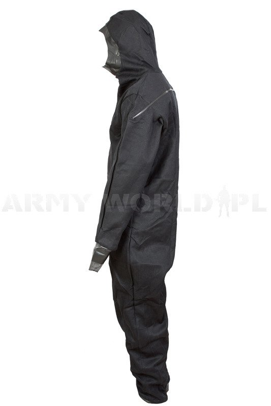Ex Police CBRN Training Coverall