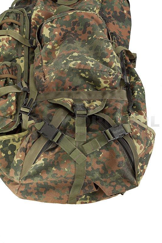 5bafc31a0cf1 GERMAN FLECKTARN BACKPACK USED Backpacks Bags and
