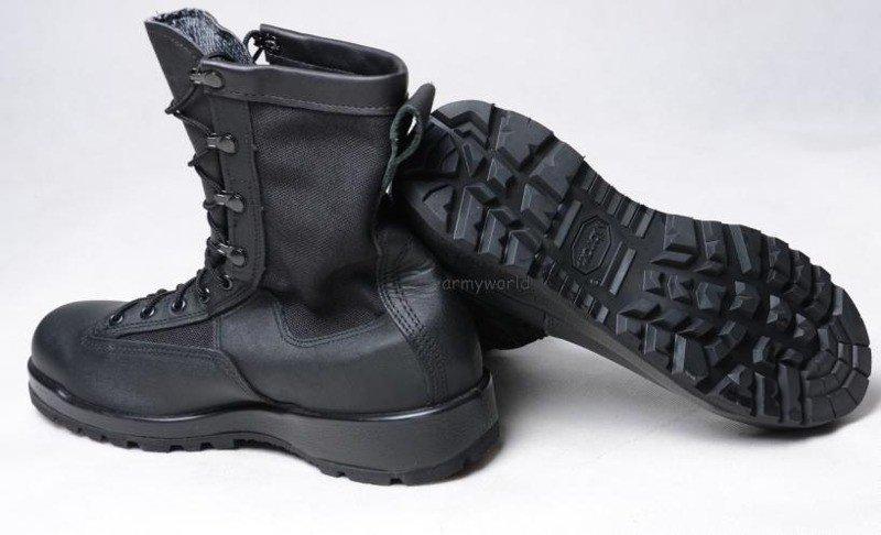 Boots Army Black Gore Tex Us Military Ii Original Belleville OPnZ08wXNk