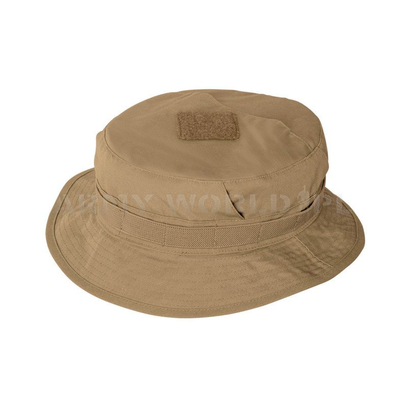 6ab95da1b2acb Military Hat Model CPU - Cotton Ripstop - Helikon-Tex Coyote New ...