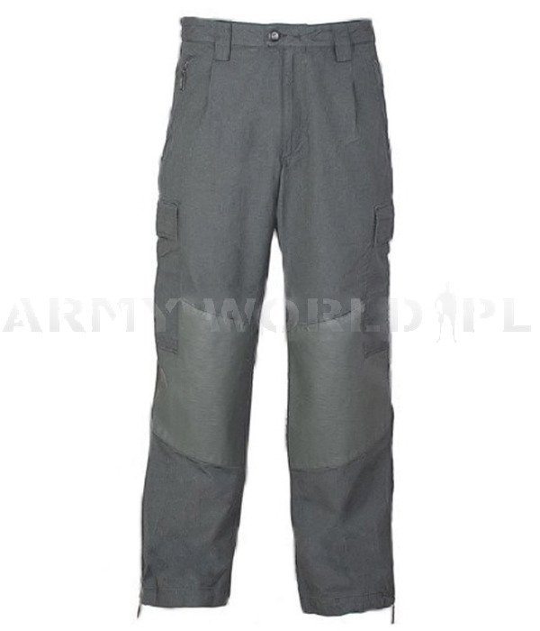 Military Technical Trousers Bundeswehr Flame Resistant TEA