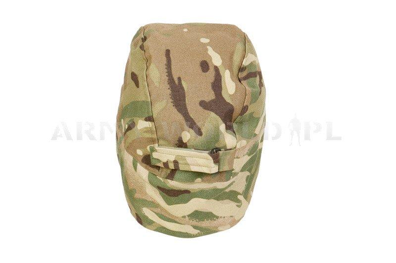 ac3d96cb2 Military Waterproof British Ushanka Cap Cold Weather Goretex MTP ...