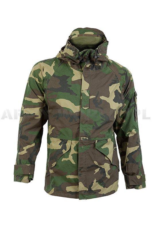 Parka Jacket Cold Weather Us Army Gore Tex Original