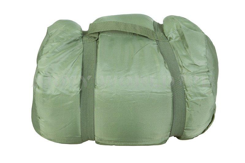 6cb93a0ec2 Pilot Sleeping Bag Mil-tec Olive New ...