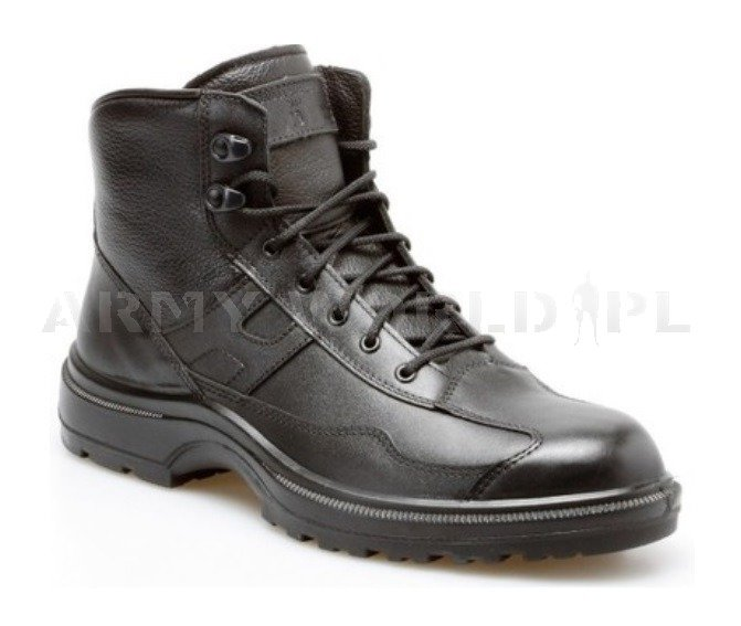 Haix Werkschoenen.Shoes Haix Airpower C71 Gore Tex Police Men S Original New Ii
