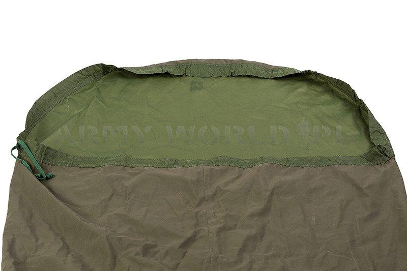 ef44044a29 Sleeping Bag Cover Bivi Cover Waterproof Dutch Army Original Demobil-  Second Quality ...
