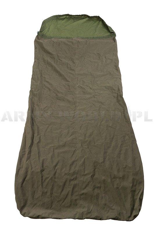 50e990a7c6 ... Sleeping Bag Cover Bivi Cover Waterproof Dutch Army Original Demobil-  Second Quality
