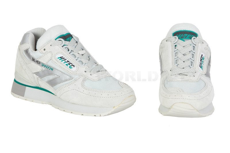 najlepszy hurtownik Kup online tak tanio Sport Shoes British Army HI-TEC Silver Shadow M2 New | SHOES ...