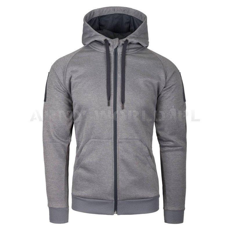 Urban Hoodie Full Zip Camo Fashion Fleece Military Urban Biker Warm Jacket