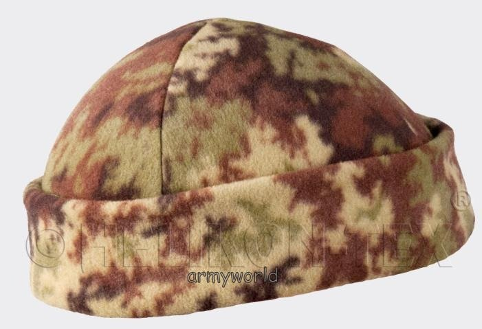 b3c078fbd5d Watch Cap Helikon Fleece Vegetato vegetato
