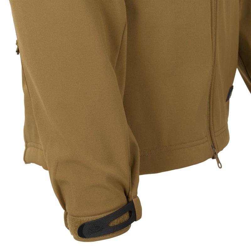 jacket Helikon-tex Gunfighter Shark Skin Windblocker Navy Blue navy ... 07f32747c9