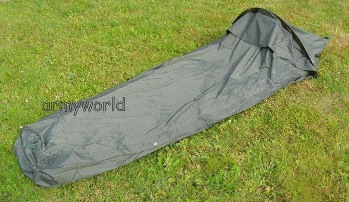 BEVER Bivi Cover With Mosquito Net New