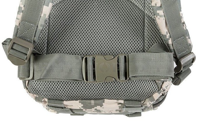 Backpack US Assault Pack SM model LASER CUT ACU UCP New
